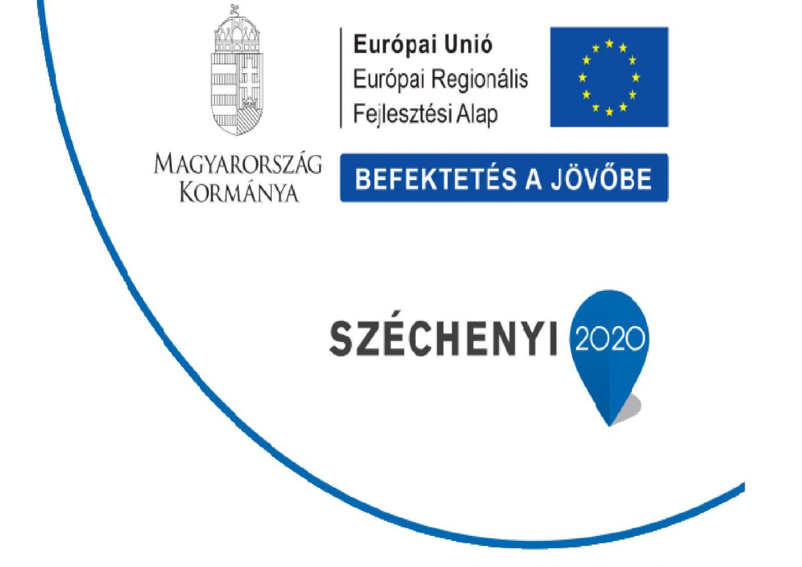 Európai Uniós támogatás - Kapacitásbővítő beruházás Kertán