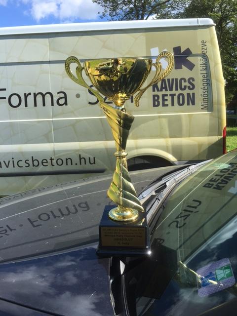 Rallye verseny