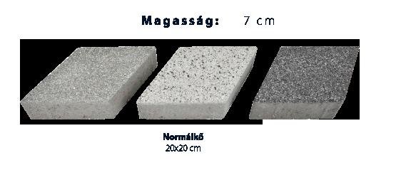 Méretek - Athén márványmosott