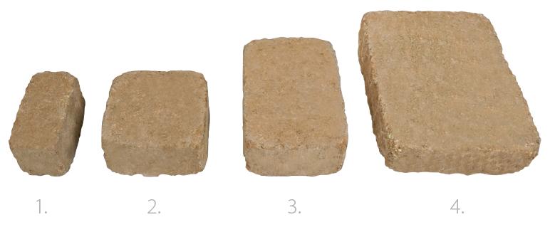 Méretek - Aquincum antik